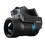 Termocamere FLIR serie T1K