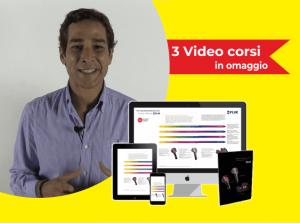 Programma termografia facile - tre video corsi in omaggio