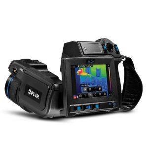 Termocamera FLIR T600bx