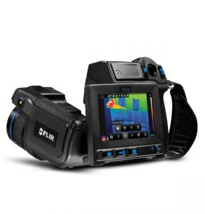 Termocamera FLIR T620bx