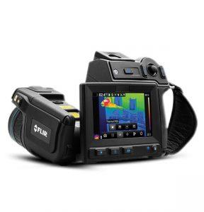 Termocamera FLIR T640bx
