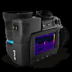 Termocamera FLIR T1020