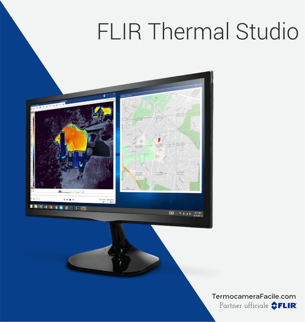 FLIR Thermal Studio
