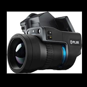 Termocamera FLIR T1020 Eccellenza della termografia