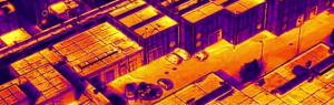 Corso di termografia con il drone a Catania