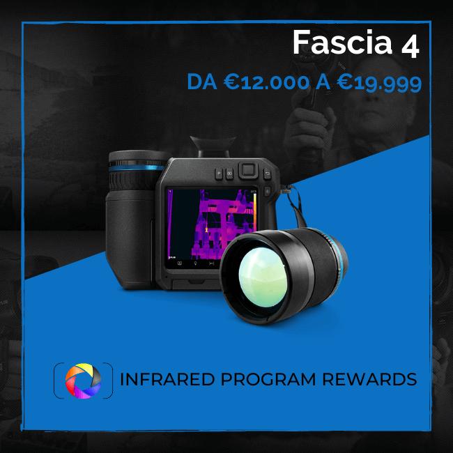 FLIR Infrared Program Rewards - Fascia 4